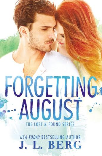 forgetting august