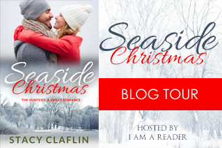 $25 #Giveaway Excerpt Seaside Christmas by Stacy Claflin @growwithstacy 12.27