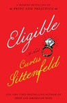 Review ELIGIBLE by Curtis Sittenfeld @csittenfeld @randomhouse #EligibleBook