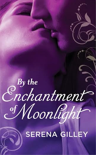 BY THE ENCHANTMENT