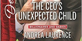 #Giveaway Bon Appetit and a Book THE CEO'S UNEXPECTED CHILD by  @Andrea_Laurence 3.13