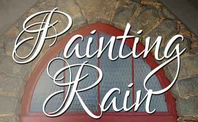 $50 #Giveaway Painting Rain by Annette K. Larsen @AnnetteKLarsen 3.31