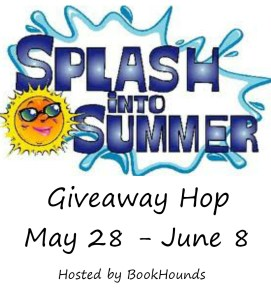 Splash into Summer #Giveaway Hop International