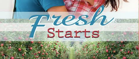 $100 #Giveaway Fresh Starts by Kimberly Krey @KimberlyKrey 6.30