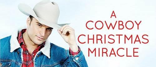 a cowboy christmas miracle crop