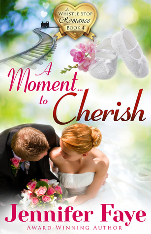 a moment to cherish cover