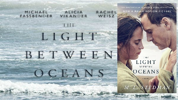 Good #Giveaway THE LIGHT BETWEEN THE OCEANS By M.L. Stedman @ScribnerBooks 9.19