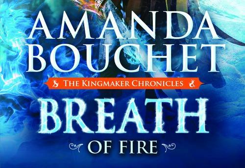 #Giveaway Exclusive Excerpt Breath of Fire by Amanda Bouchet @AuthorABouchet @SourcebooksCasa 12.2