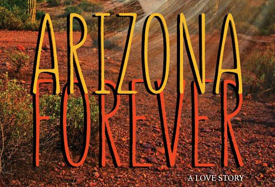 $50 #Giveaway Excerpt Arizona Forever by Jaclyn M. Hawkes 4.4