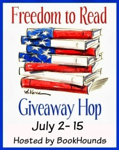 Freedom to Read Giveaway Hop – Sign Ups Now Open