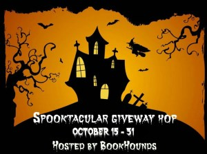 Spooktacular Giveaway Hop – Sign Ups Now Open 10.15-31