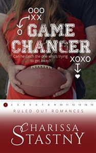 $100 #Giveaway Excerpt Game Changer by Charissa Stastny @CharStastny 11.15