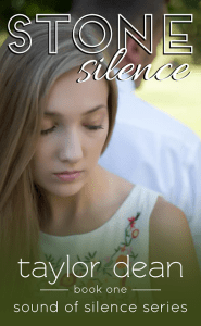 $50 #Giveaway STONE SILENCE by TAYLOR DEAN @taylordeanbooks 11.26
