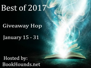 Best of 2017 Giveaway Hop