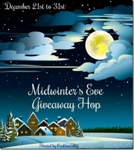 MIDWINTERS EVE #GIVEAWAY HOP #Win $10 (INT) Ends 12.31