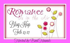 SIGN UPS NOW OPEN – Romance is in the Air Giveaway Hop 2.13-27