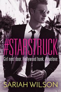 $50 #Giveaway #Starstruck by Sariah Wilson @sariahwilson Ends 2.5