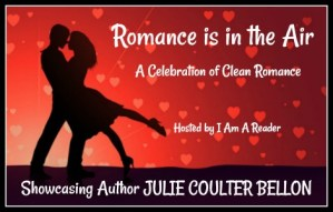 $25 #Giveaway Love's Journey Home by Julie Coulter Bellon @juliebellon Ends 3.5