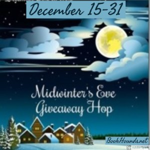 Midwinters Eve Giveaway Hop badge