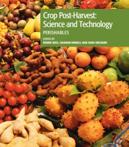Crop Post Harvest pdf free download