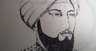Sultan Salah-ud-Din Ayubi