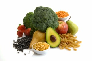 High benefits of dietary fiber