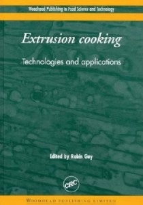 Extrusion Cooking Technologies and Applications pdf free