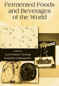 Fermented Foods and beverages of the World