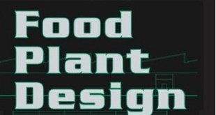 Food plant design and layout