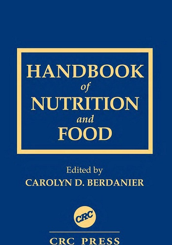 Encyclopedia Of Food Sciences And Nutrition Free Download