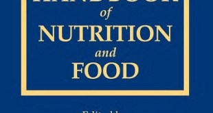 Handbook of Nutrition and Food free download