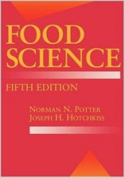 food science by potter