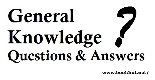 General knowledge Questions and Answers format.