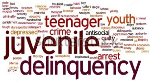Causes of Juvenile Delinquency in Pakistan.