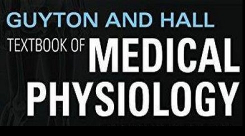Guyton and Hall Textbook of medical physiology 14th edition.