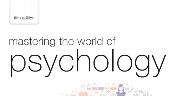 Mastering The World Of Psychology 5th Edition Pdf Book Hut