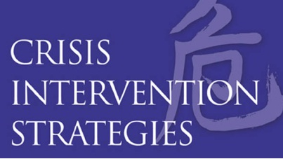 Crisis Intervention Strategies 8th edition.