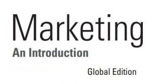 Marketing Management 15th Edition pdf Download