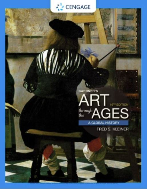 Gardner's Art Through the Ages A global history 16th edition pdf