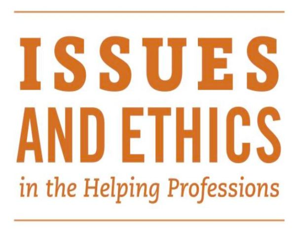 issues and ethics in the helping professions 10th edition pdf.