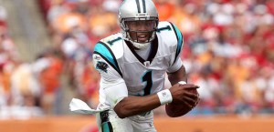 Are Cam and the Panthers Super Bowl bound?