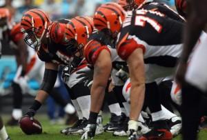 Thursday Night NFL: Bengals vs. Falcons