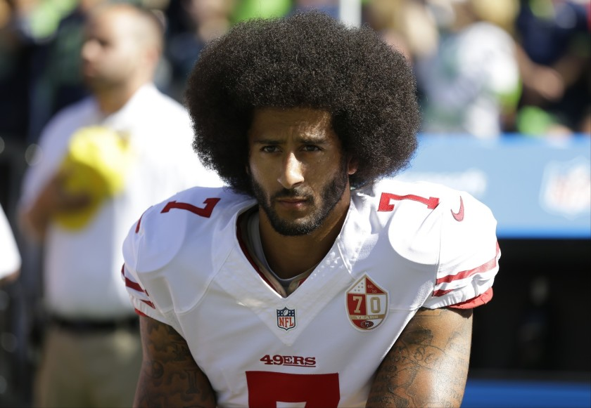 Why the Chargers Need to Sign Colin Kaepernick