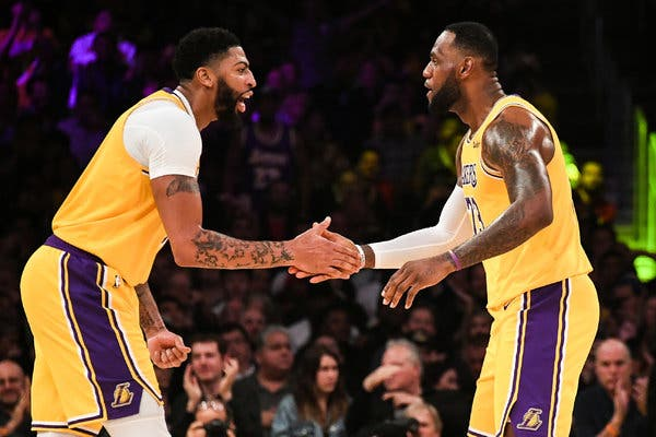 Lakers NBA finals odds: Last Chance for LeBron?
