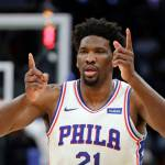 NBA News, Notes and Predictions: Joel Embiid sends a messgae