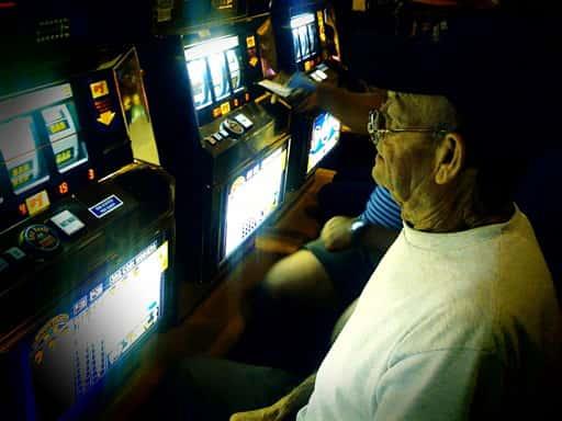 ギャンブル中毒という問題