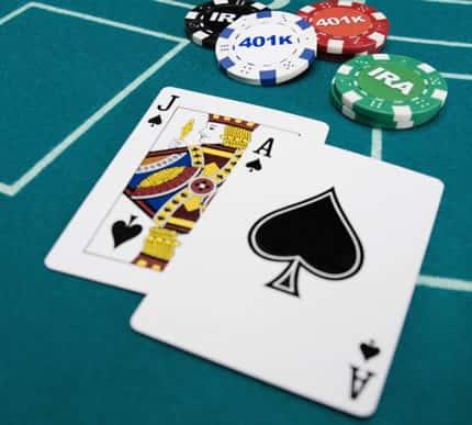 カードゲームは安定した人気がある