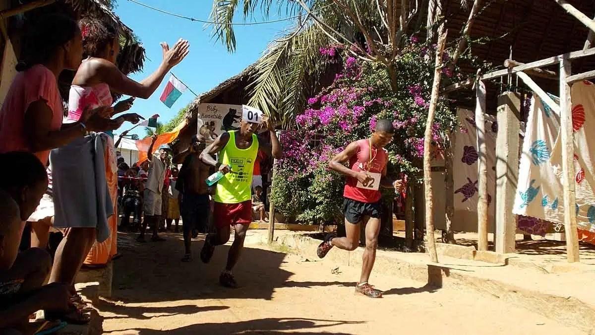 La 4ème édition du Nosy Komba trail, un rendez-vous à ne pas manquer