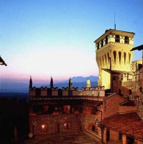 san valentino al castello di pavone canavese