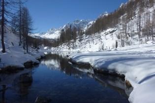 Alpe Devero in inverno - Prenota un Hotel con Booking Piemonte